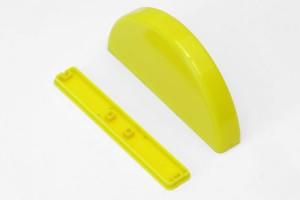 piezas plastico para taxis